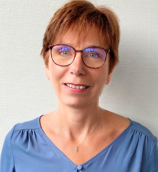 Claudie Cotterlaz