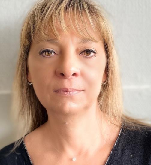 Christelle Lesage