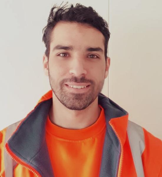 Ibrahim Oueidat