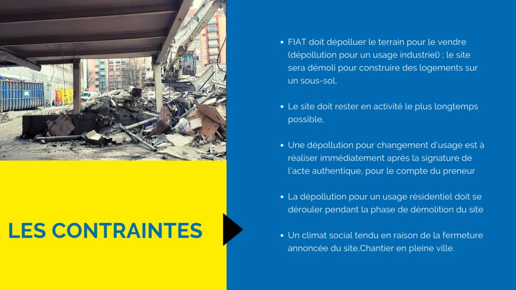 Paris 19e – FCA