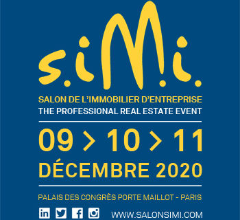 Terbis au Salon SIMI 2020